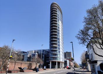 Admiralty Tower, Queen Street, Portsmouth PO1, south east england property
