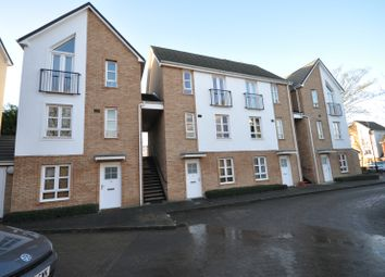 Thumbnail 1 bed flat to rent in Heathlands Grange, Stapenhill, Burton-On-Trent