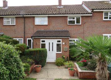 Thumbnail 3 bed terraced house for sale in Higher Wood, Bovington, Wareham