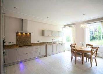 Thumbnail 2 bed flat to rent in Breakspear Road North, Denham, Buckinghamshire