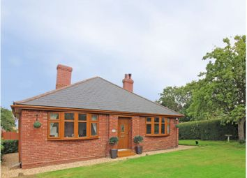 Thumbnail 4 bed detached bungalow for sale in Bridgnorth Road, Highley, Bridgnorth