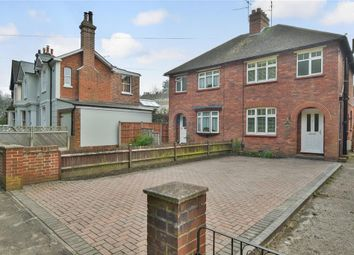 Thumbnail 3 bed semi-detached house for sale in Barrington Court, Dorking, Surrey