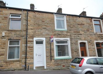 Thumbnail 2 bed terraced house to rent in Granville Street, Briercliffe, Lancashire