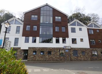 Thumbnail 1 bed flat to rent in Blue Mill, Station Road, Fowey
