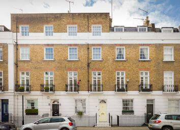 Thumbnail 4 bed property for sale in Sydney Street, London
