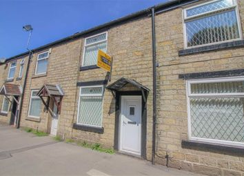 Thumbnail 1 bed terraced house to rent in Rochdale Old Road, Fairfield, Bury