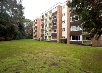 Thumbnail 2 bed flat for sale in The Avenue, Westbourne, Poole