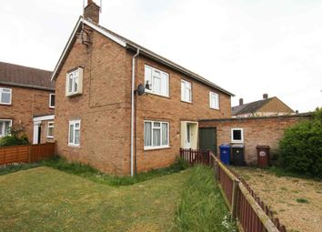 Thumbnail 2 bed flat to rent in Manderston Road, Newmarket