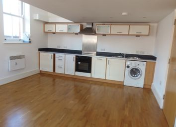 Thumbnail 2 bedroom flat to rent in Wimbledon House, Wimbledon Street, City Centre, Leicester