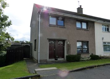 Thumbnail 3 bedroom semi-detached house for sale in Abercromby Crescent, Calderwood, East Kilbride