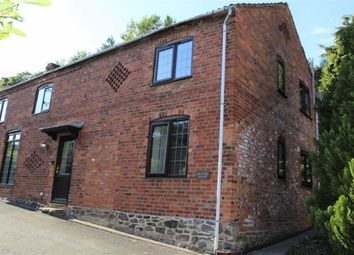 Thumbnail 2 bed semi-detached house to rent in 2, Brynllys Uchaf, Manafon, Welshpool, Powys