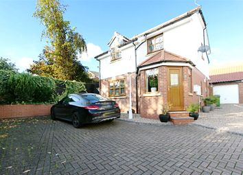 Thumbnail 3 bed detached house for sale in Spire View, Hessle