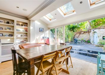 Thumbnail 4 bed property to rent in Masbro Road, London