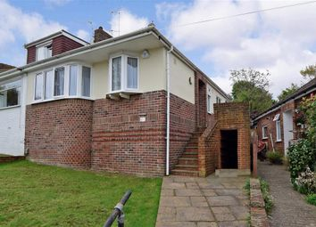 3 bed semi-detached bungalow for sale in Westfield Crescent, Patcham, Brighton, East Sussex BN1