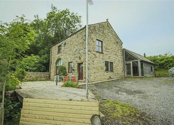 Thumbnail 3 bed barn conversion for sale in Todmorden Road, Bacup, Rossendale