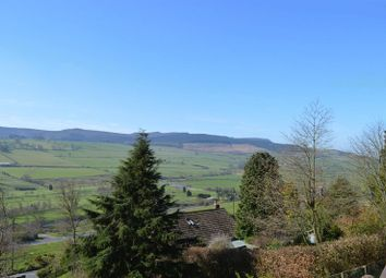 Thumbnail 4 bed semi-detached house for sale in Simonside View, Rothbury, Morpeth