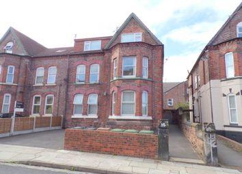 Thumbnail 2 bed flat to rent in 14 Alexandra Road, Prenton