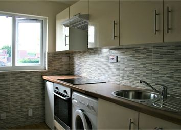 Thumbnail 1 bed flat to rent in Helmsdale Close, Yeading, Hayes