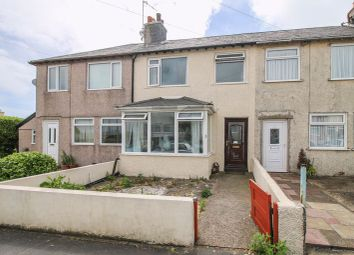 Thumbnail 2 bed terraced house for sale in 3 Second Avenue, Onchan