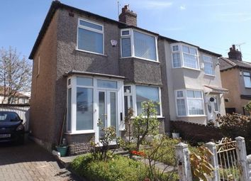 Thumbnail 3 bed semi-detached house for sale in Wheatley Avenue, Bootle, Liverpool, Merseyside