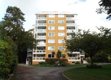 Thumbnail 2 bed flat for sale in 23 West Cliff Road, Westbourne, Bournemouth