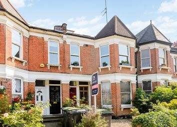 Thumbnail 4 bed flat for sale in Albert Road, London