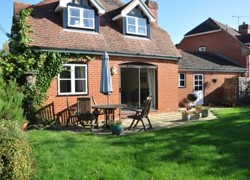 Thumbnail 4 bed detached house to rent in Thorngate, North Lane, West Tytherley, Salisbury