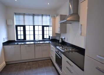 Thumbnail 3 bed flat to rent in Bank Chambers, Flat 1, Mount Street, Nottingham
