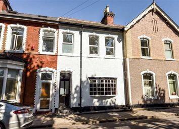 Thumbnail 3 bed terraced house for sale in Gratton Terrace, Cricklewood