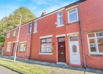 2 bed terraced house for sale in Queens Road, Walton-Le-Dale, Preston, Lancashire PR5
