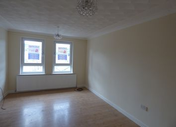 Thumbnail 1 bed flat to rent in Market Close, Kilsyth, Glasgow