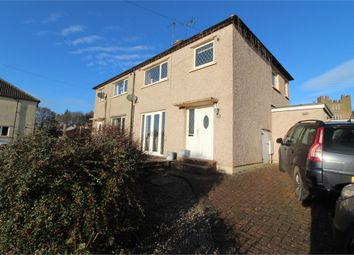 Thumbnail 3 bed semi-detached house for sale in Milner Mount, Penrith, Cumbria