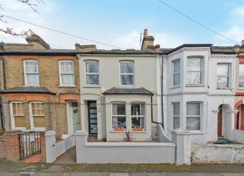 Thumbnail 3 bed terraced house for sale in Victory Road, London