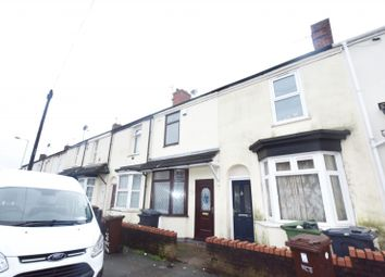 Thumbnail 2 bed property for sale in Knox Road, Wolverhampton