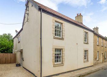 Thumbnail 4 bed semi-detached house for sale in Burton, Burton, Chippenham, Wiltshire