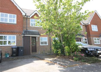 Thumbnail 2 bed terraced house for sale in South Croft, Englefield Green, Surrey