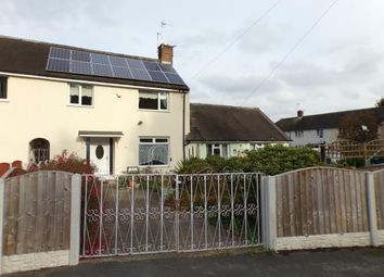 3 bed terraced house for sale in Breckswood Drive, Clifton, Nottingham, Nottinghamshire NG11