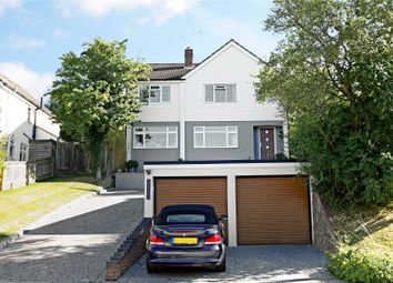 Thumbnail 4 bedroom detached house for sale in Nags Head Lane, Great Missenden, Buckinghamshire