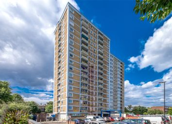 Thumbnail 1 bedroom flat for sale in Oatfield House, Perry Court, London