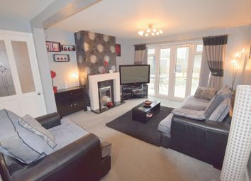Thumbnail 2 bedroom end terrace house for sale in Whaddon Way, Bletchley, Milton Keynes