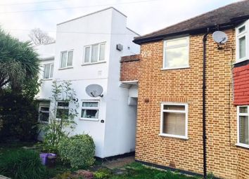 Thumbnail 2 bed flat to rent in Morden Road, Mitcham