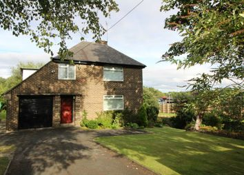 Thumbnail 5 bed detached house for sale in South Moor, Stanley, Co Durham