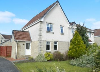 Thumbnail 3 bedroom property for sale in Hospital Road, Wishaw