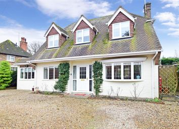 Thumbnail 3 bed detached house for sale in Park Road, Slinfold, Horsham, West Sussex