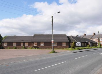 Thumbnail Commercial property for sale in Former Ivy House Residential Home, Lumley New Road, Woodstone Village, Fencehouses