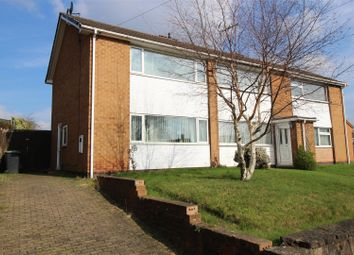 Thumbnail 3 bed property for sale in Melbourne Road, Stapleford, Nottingham