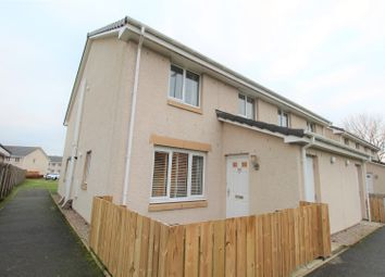 Thumbnail 2 bed semi-detached house for sale in Jesmond Grange, Bridge Of Don, Aberdeen
