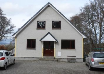 Thumbnail 4 bed detached house to rent in Kiltarlity, Beauly
