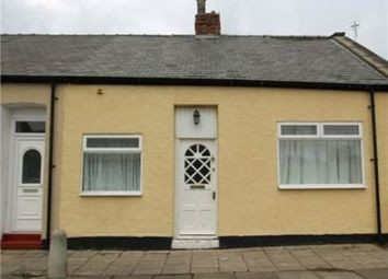 Thumbnail 3 bed cottage to rent in Noble Street, Hendon, Sunderland, Tyne And Wear