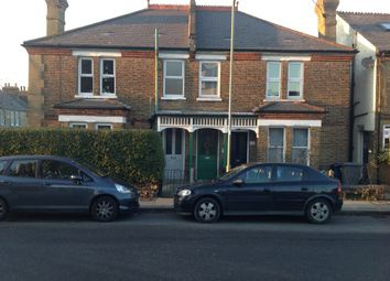 Thumbnail 2 bedroom maisonette to rent in Alston Road, High Barnet, Barnet